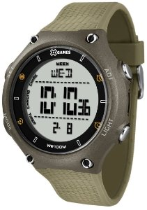 Relógio X-Games Masculino XMPPD456 BXFX
