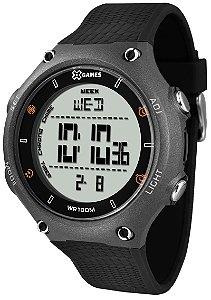 Relógio X-Games Masculino XMPPD453 BXPX