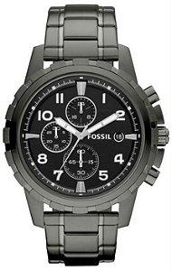 Relógio Fossil Masculino Dean FS4721/4PN