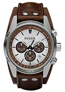 Relógio Fossil Masculino FCH2565/Z