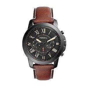 Relógio Fossil Grant Masculino FS5241/0PN