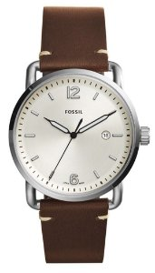Relógio Fossil The Commuter 3h Date Masculino FS5275/0KN