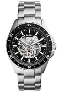 Relógio Fossil Sport 54 Automatic Masculino ME3146/1PN