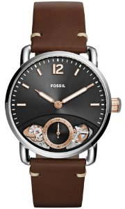 Relógio Fossil The Commuter Automático Masculino ME1165/0PN