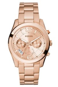 Relógio Fossil Perfect Boyfriend Feminino ES3885/4XN