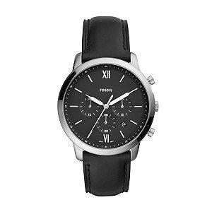 Relógio Fossil Masculino Neutra Chrono FS5452/0PN