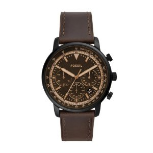 Relógio Fossil Masculino Goodwin Chrono FS5529/0MN