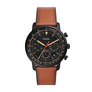 Relógio Fossil Masculino Goodwin Chrono FS5501/0PN