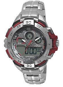 Relógio Condor Masculino CO1154BR/3R