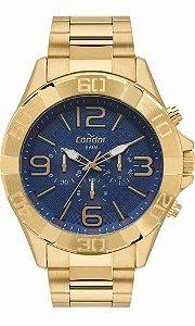 Relógio Condor Masculino COVD54BD/4A