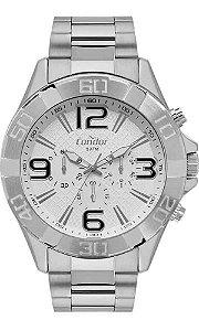 Relógio Condor Masculino COVD54BC/3K