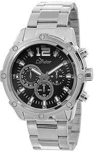 Relógio Condor Masculino COVD54AD/3P