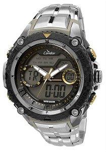 Relógio Condor Masculino Anadigi COAD1146AA/3Y