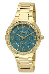 Relógio Condor Feminino CO2035KTH/4V