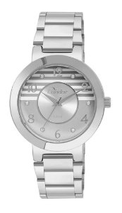 Relógio Condor Feminino CO2035KTG/3C