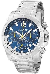 Relógio Magnum Masculino MA34763F