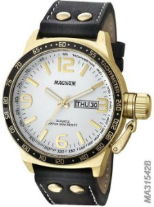 Relógio Magnum Masculino MA31542B