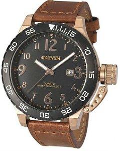 Relógio Magnum Masculino MA33700P