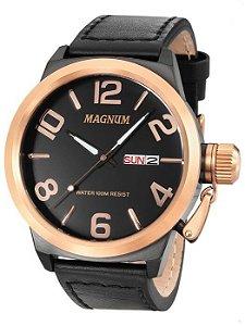 Relógio Magnum Masculino MA33399U