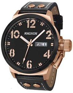 Relógio Magnum Masculino MA32783P