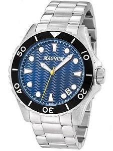 Relógio Magnum Masculino MA34727F