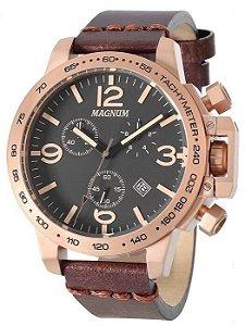 Relógio Magnum Masculino MA34147U