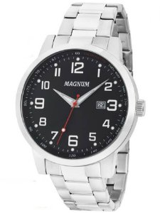 Relógio Magnum Masculino  MA32925T
