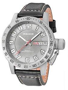 Relógio Magnum Masculino Military MA33139W
