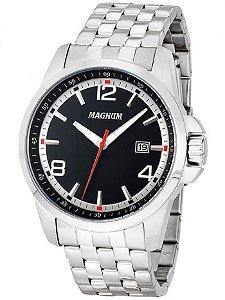 Relógio Magnum Masculino  MA34629T