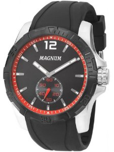 Relógio Magnum Masculino MA34905V