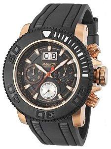 Relógio Magnum Masculino Sports MA33264D