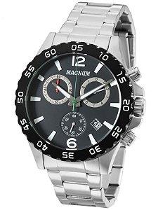 Relógio Magnum Masculino Sports MA34398G