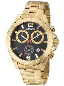 Relógio Magnum Masculino Sports MA34398P
