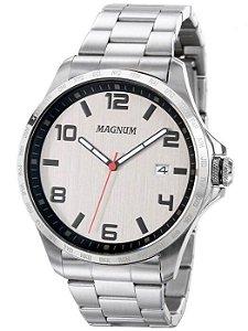 RELÓGIO MAGNUM MASCULINO MA34450W