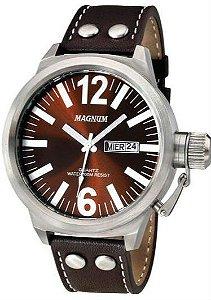 RELÓGIO MAGNUM MASCULINO MA31524V
