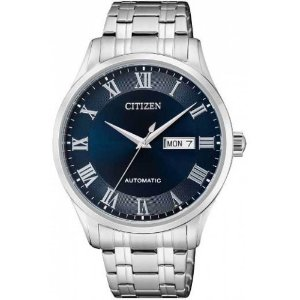 Relógio Citizen Masculino Automático TZ20797F NH8360-80L