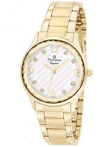 Relógio Champion Feminino Crystal CN25583H