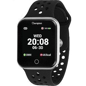 Relógio Smartwatch Champion CH50006T