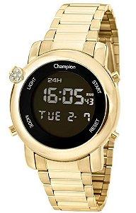 Relógio Champion Digital Feminino CH48126H
