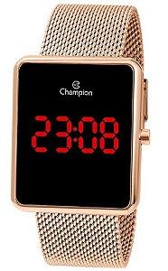 Relógio Champion Digital Feminino CH40080P