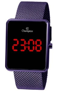 Relógio Champion Digital Feminino CH40080L