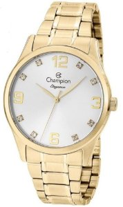 Relógio Champion Feminino Elegance CN25663H