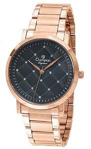 Relógio Champion Feminino Elegance CN25976P