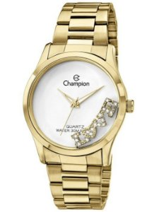 Relógio Champion Feminino Passion CH25856H