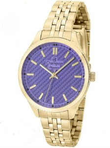 Relógio Champion Feminino Elegance CN27527D