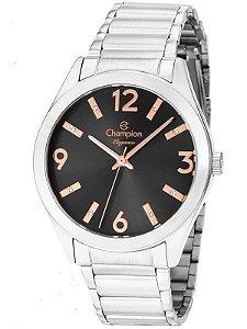Relógio Champion Feminino Elegance CN25396T