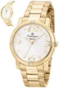 Relógio Champion Feminino Elegance CN27634H