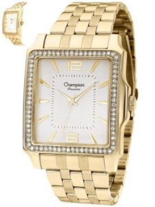 Relógio Champion Feminino Passion CN27929H