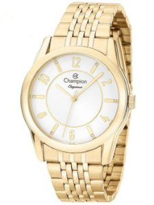 Relógio Champion Feminino Elegance CN26233H