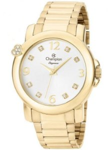 Relógio Champion Feminino Elegance CN27161H